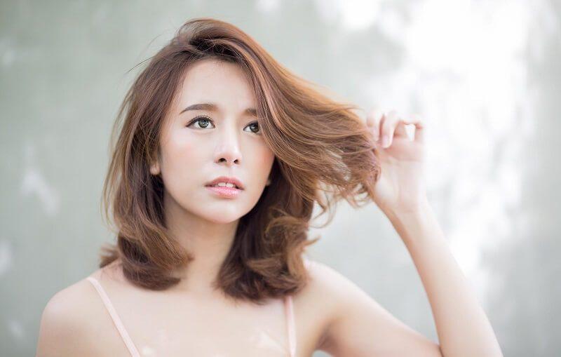 Thêm chút sáng tạo về kiểu tóc giúp bạn trở nên xinh đẹp hơn