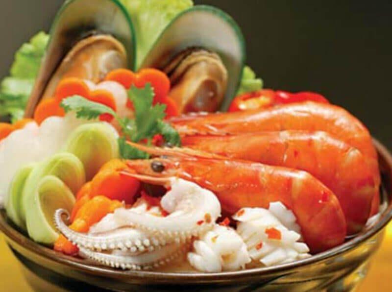 Những thực phẩm cần nên kiêng sau khi bấm lỗ tai