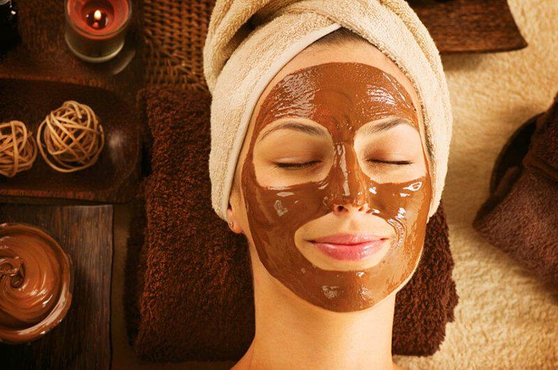 Giúp da mềm mại và khoẻ mạnh