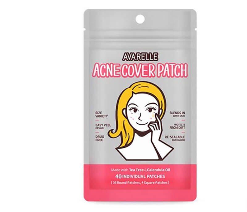 Avarelle Acne Cover Patch