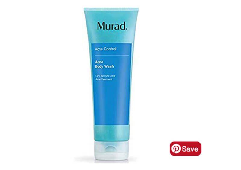 Murad Acne Control Body Wash