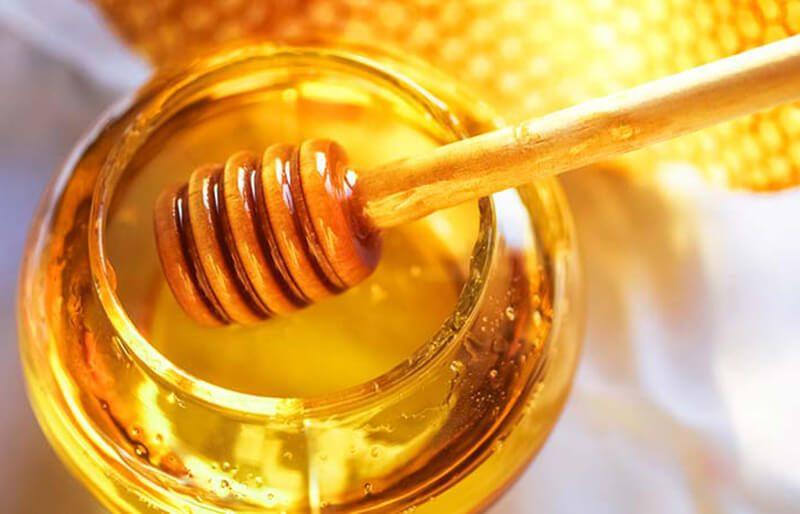 Mặt nạ mật ong