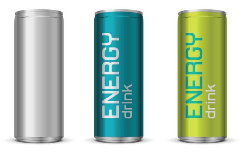 Thức uống năng lượng: Red Bull và Gatorade