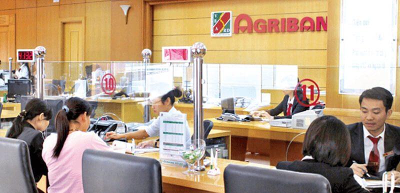 Cách tính lãi suất ngân hàng Agribank